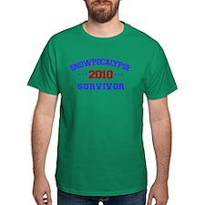 Snowpocalypse - T-Shirt