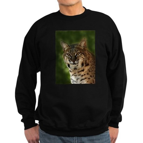 Bobcat Sweatshirt (dark)
