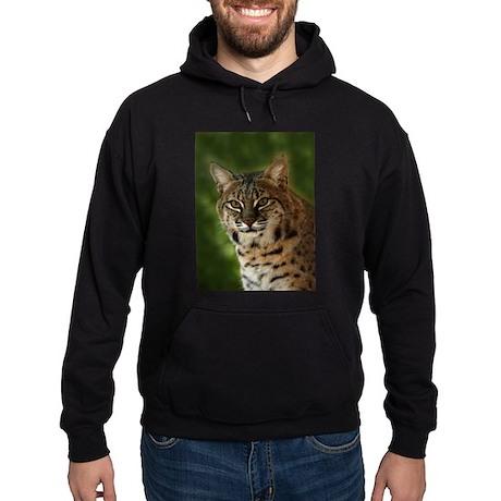 Bobcat Hoodie (dark)