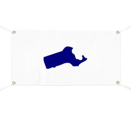 Massachusetts Banner