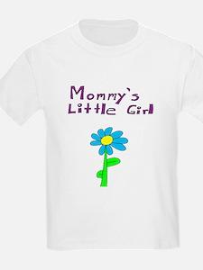 Unique Mommys little T-Shirt