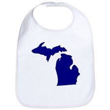 Michigan Bib