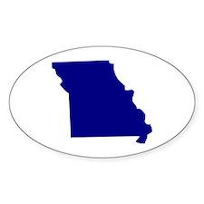 Missouri Decal