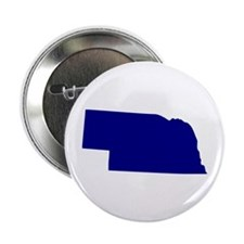 "Nebraska 2.25"" Button"