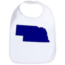 Nebraska Bib