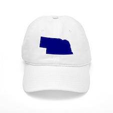 Nebraska Baseball Cap