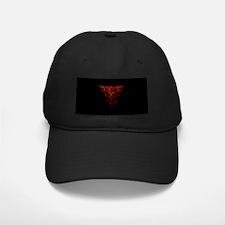 Bat Red Cap