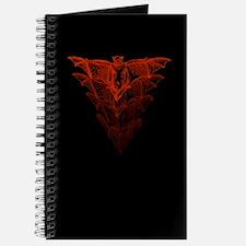 Bat Red Journal