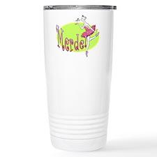 Merde v.2 Travel Mug