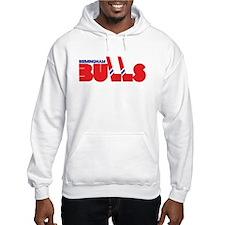 Birmingham Bulls Hoodie