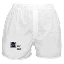 Gorilla Shorts