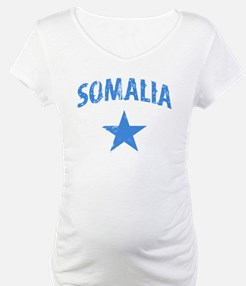 Somalia English Shirt