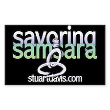 Savoring Samsara