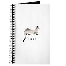 Black-footed Ferret Journal