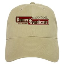 Cap - Gamers' Syndicate