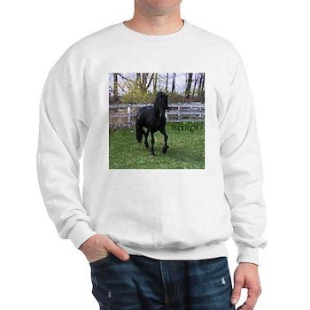 Baron Trot Sweatshirt