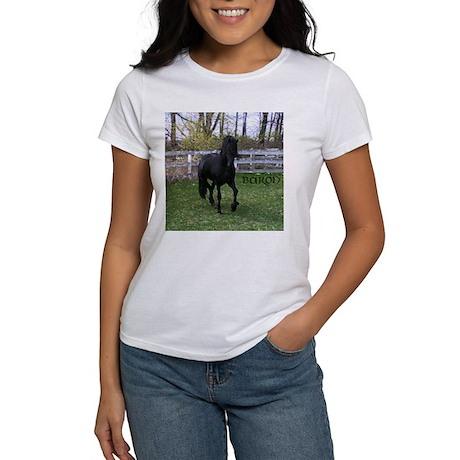 Baron Trot Women's T-Shirt