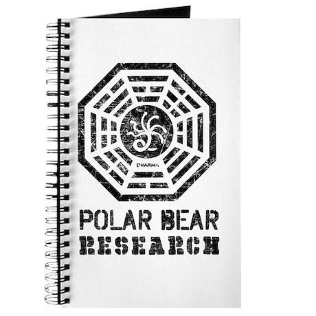 Hydra Polar Bear Research Journal