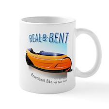 Velomobile Concept Mug