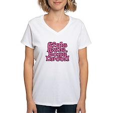 Girls Rule Shirt