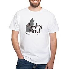 Naughty Kitty Shirt