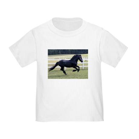 Baron Galloping Toddler T-Shirt