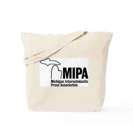 MIPA Tote Bag