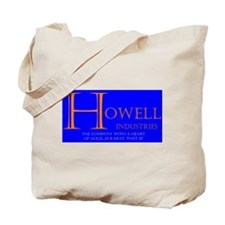 howell industries Tote Bag