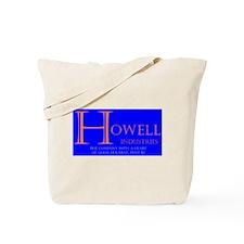 howell industries Tote Bag