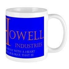 howell industries Small Mug
