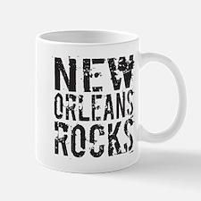 New Orleans Rocks Mug