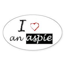 AspieMe Bumper Stickers
