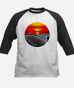 Star Ship Voyagers Cruise - Tee