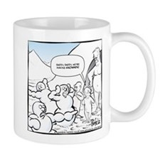 Abominable Snowmen Mug