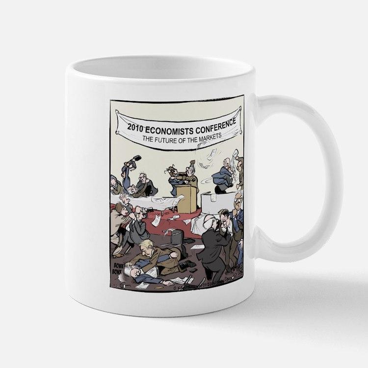 Future of the Markets Mug