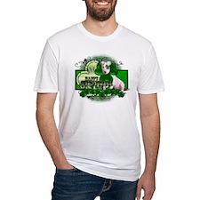 Happy St Pitties Day - Pitbul Shirt