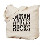 Indianapolis Rocks Tote Bag