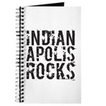 Indianapolis Rocks Journal