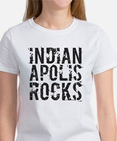 Indianapolis Rocks Women's T-Shirt