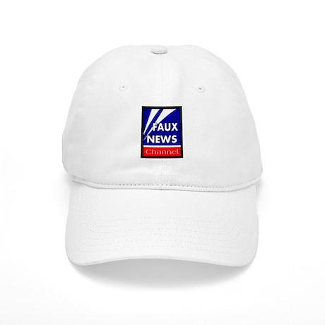 Faux News Cap