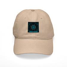 Trust No One Dharma Numbers Baseball Cap