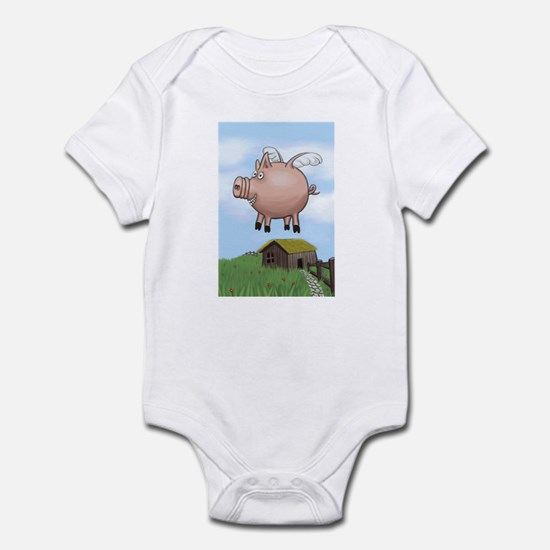 One Day... Infant Bodysuit