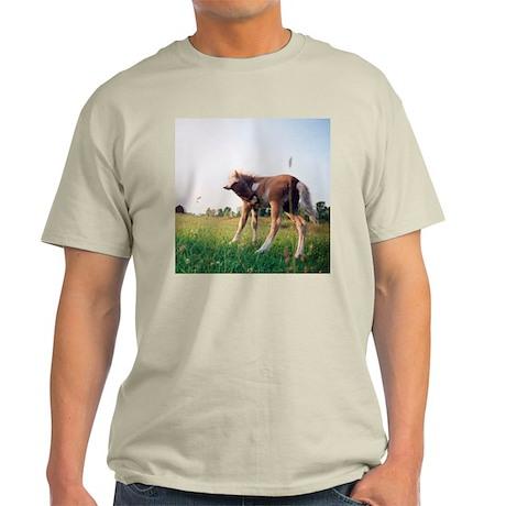 Prince Ash Grey T-Shirt