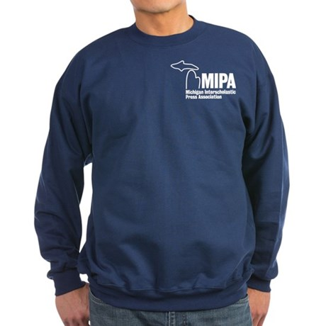 MIPA Sweatshirt (dark)