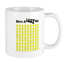 Have a Lost Day Mug