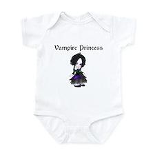 Vampire Princess Infant Bodysuit
