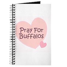 Pray For Buffalos Journal