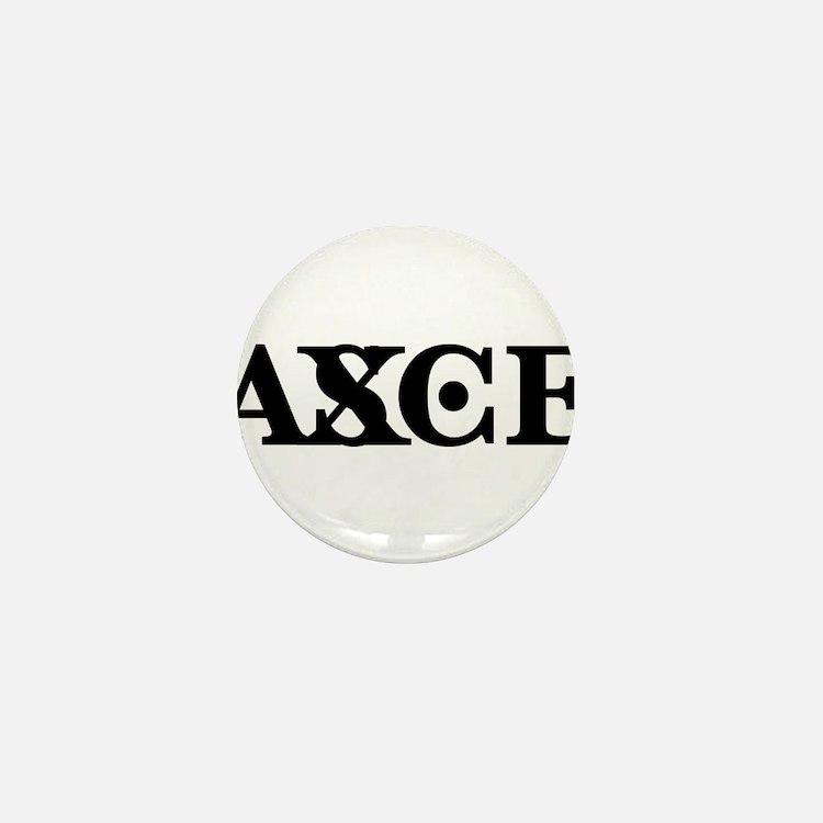 Cute One piece Mini Button (10 pack)