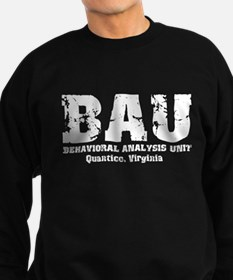 BAU Criminal Minds Sweater