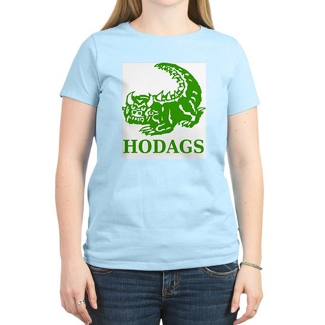 Rhinelander Hodag Women's Light T-Shirt